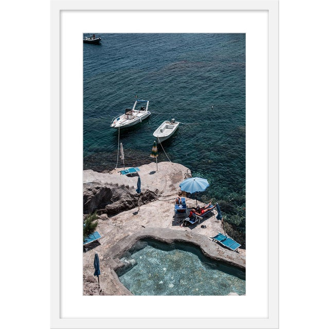 "Medium ""Scanella"" Print by Natalie Obradovich, 26"" X 38"" For Sale"