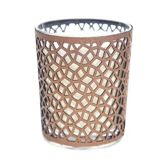 Cote Bougie Moroccan Oriental Candle For Sale