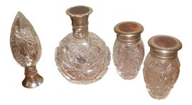 Image of Bathroom Carafes and Decanters