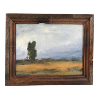 Original Oil Painting Landscape For Sale