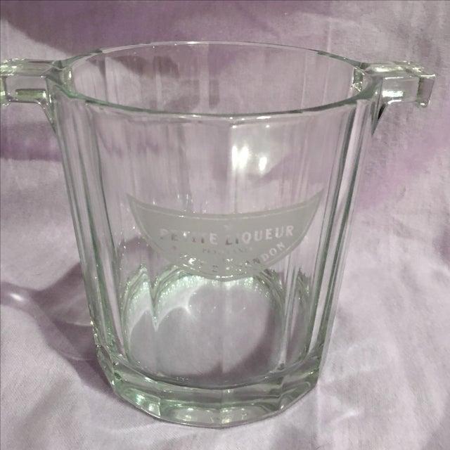 Moët Chandon Petit Liqueur Ice Bucket - Image 2 of 7