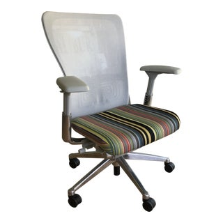 Haworth Zody Office Task Chair