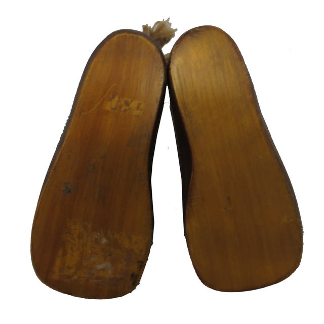 PrimitiveIndustrial Child Size Shoe Forms - A Pair - Image 6 of 6