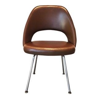 Original Eero Saarinen for Knoll Executive Desk Chair