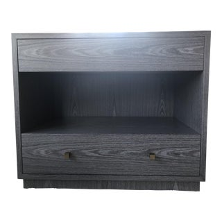 Manhattan Cabinetry Night Table For Sale