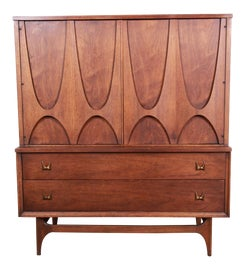 Image of Danish Modern Chests of Drawers