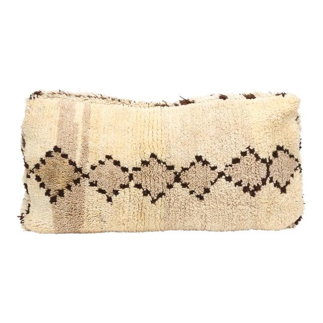Double Moroccan Floor Pillow For Sale