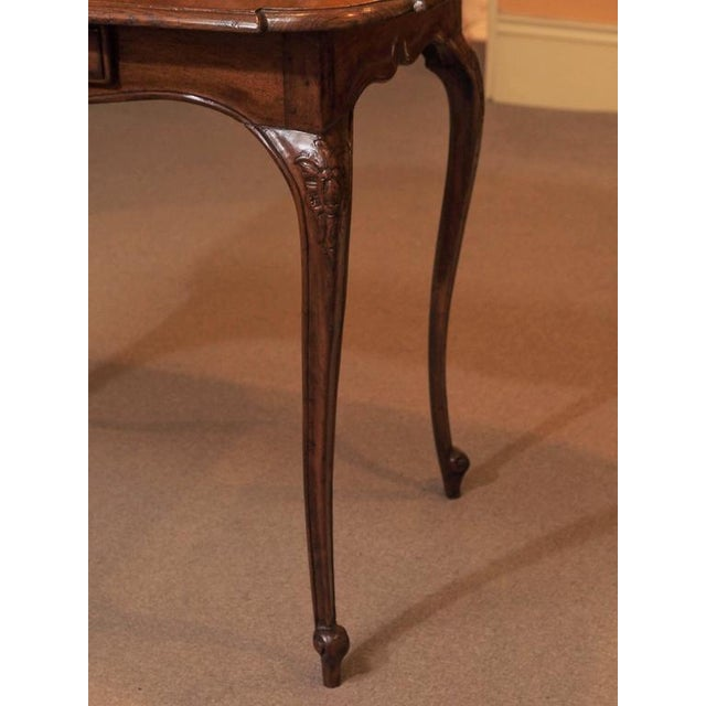 Antique French Tea Table - Image 8 of 9