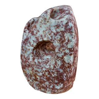 Abstract Marble Sculpture For Sale