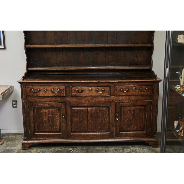 Gold George III Dresser For Sale - Image 8 of 10