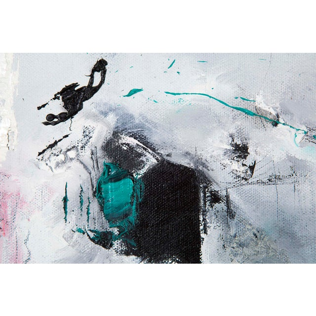 """Contemporary Nicholas Kriefall, """"Scattered Floes"""" For Sale - Image 3 of 5"""