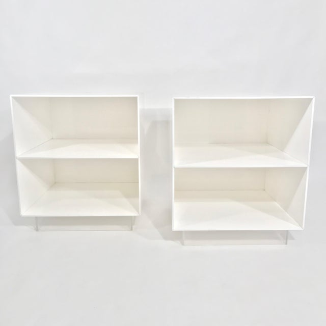Pair of Alessandro Albrizzi End Tables For Sale In New York - Image 6 of 6