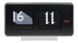 Image of Black Clocks