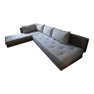 Ligne Roset Nomad Convertible Sofa and Bed For Sale
