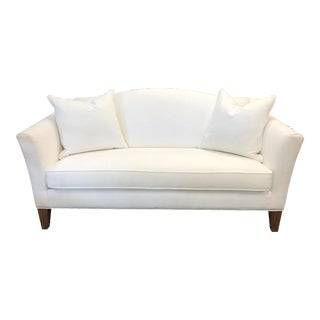 Custom Ethan Allen Hartwell Sofa For Sale