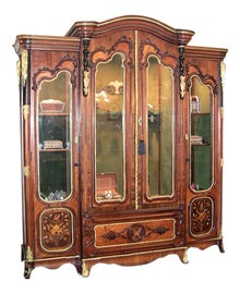 Image of Auburn Credenzas and Sideboards