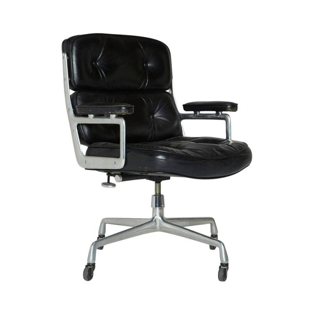 Time Life Executive Office Chair by Charles Eames For Sale