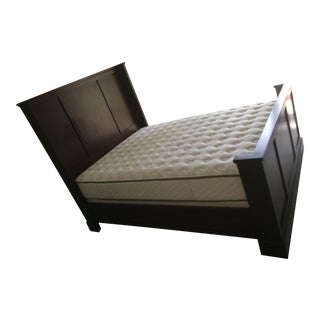 Restoration Hardware Larkspur Bed For Sale
