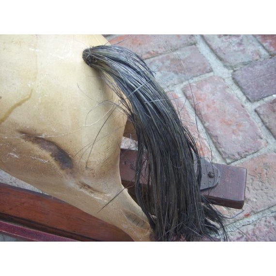 Victorian Toy Horse - Image 8 of 8