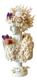 Image of Christa's South Seashells Sculpture