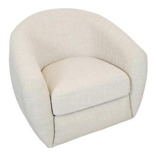 Haven Modern Swivel Chair