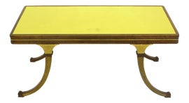 Image of Early American Coffee Tables