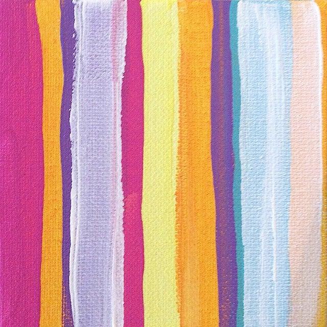 'CiRCUS' Original Contemporary Painting - Image 1 of 4