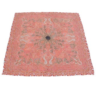 Kashmir Shawl For Sale