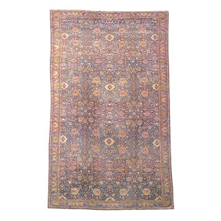 Over-Sized Hereke Carpet For Sale
