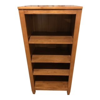 Ethan Allen Bookcase For Sale