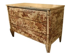 Image of Spanish Chests of Drawers