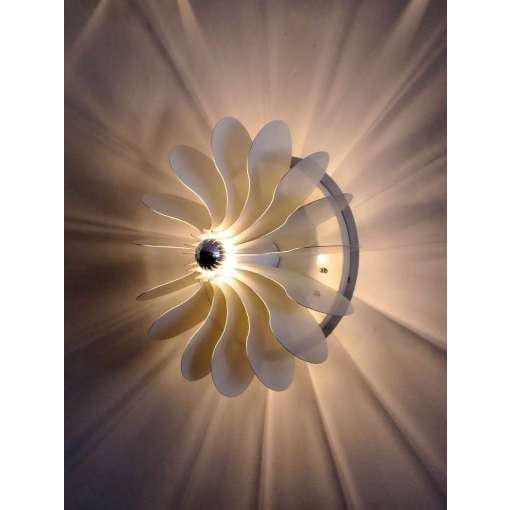 "White Raak B-1095 ""Bolide"" Light For Sale - Image 8 of 10"