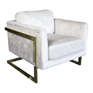 Coaster Furniture Upholstered Accent Chair For Sale