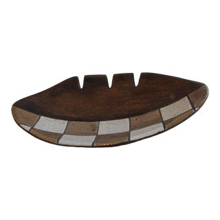 Mid-Century Jaru Ashtray For Sale