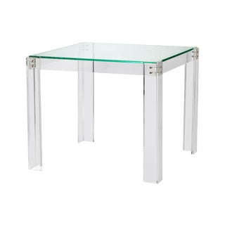 Interlude Home Gwenyth Game Table For Sale