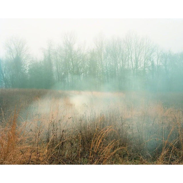 Contemporary Jeremy Chandler, Smoke Screen, 2013 For Sale - Image 3 of 3