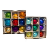 Image of MoMA Christmas Ornaments - Set of 18 For Sale