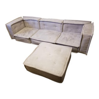 Cushy Deluxe Sectional Cushions