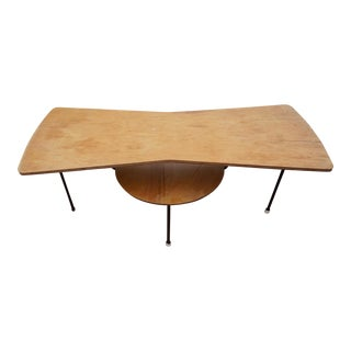 Prototype Coffee Table by Mario Dal Fabbro For Sale