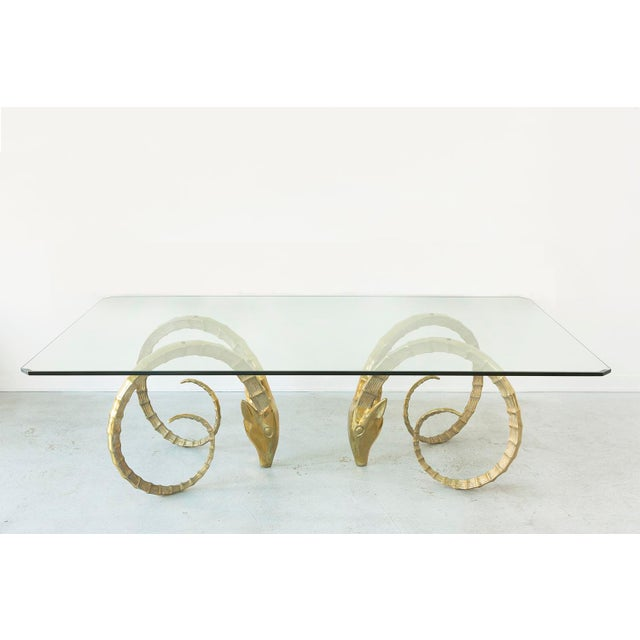Ibex Dining Table - Image 2 of 10