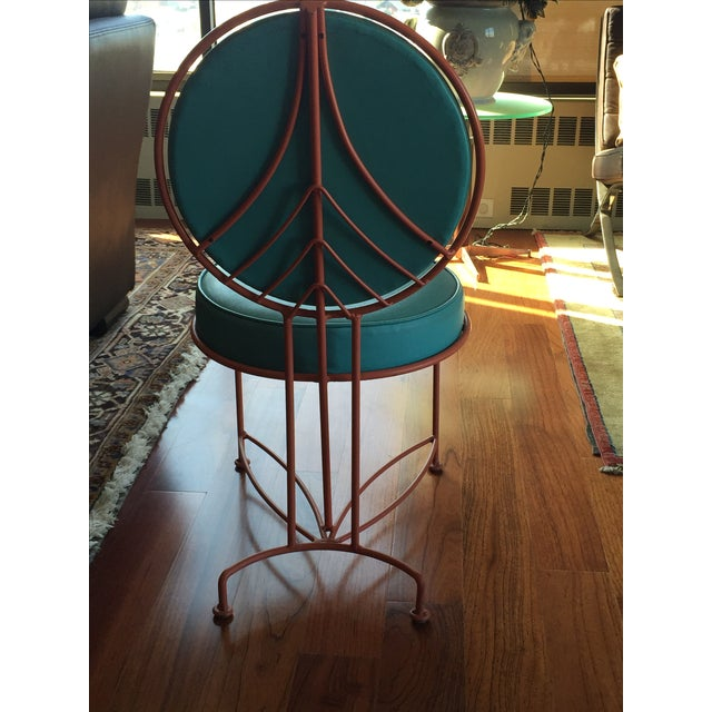 Frank Lloyd Wright Designed Chair - Image 3 of 5