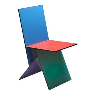 Verner Panton 'Vilbert' Chair for Ikea - 1990's For Sale