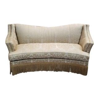 "Luxurious Designer ""Rivoli"" Sofa by Councill For Sale"