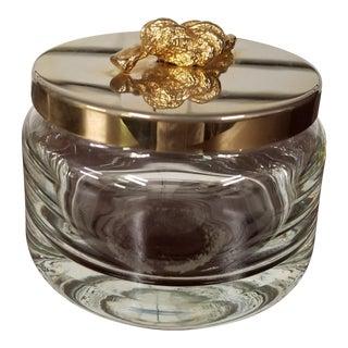 Swiss Freddo Therm Glass Ice Bucket