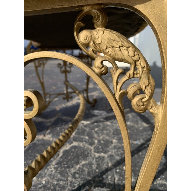 Early 20th Century French Boudoir Bench For Sale - Image 9 of 12