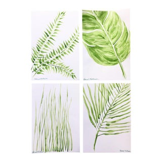 Green Space Series 2 - Set of 4