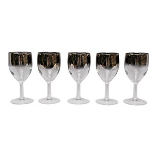 Dorothy Thorpe Wine Glasses - Set of 5