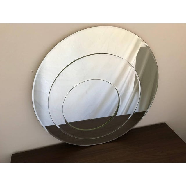 Cristal Art by Rimadesio Italian Mirror For Sale In New York - Image 6 of 12