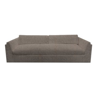 Repose Sable Sofa by the Drawing Room Atl For Sale