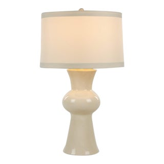 Gordon Porcelain Table Lamp For Sale